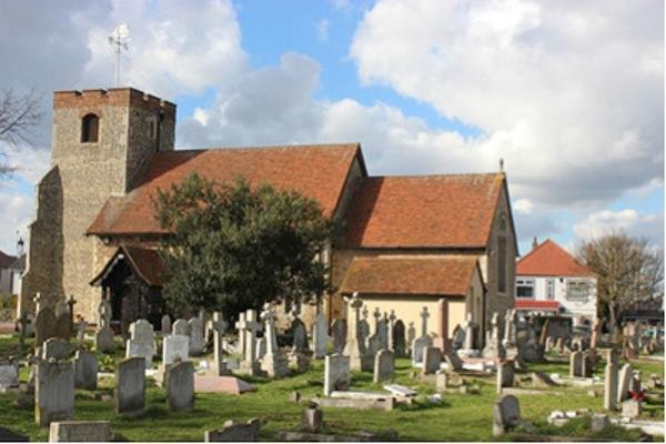 St Andrews with St Peters, South Shoebury